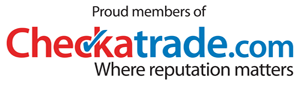 Click here to view our Checkatrade profile